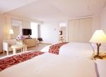 KAL호텔은 새봄을 맞이해 알뜰하게 제주여행을 즐기는 고객들을 위한 객실 특별 프로모션을 31일까지 실시한다