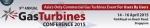 가스 터빈 컨퍼런스가 2015년 4월 14일부터 16일까지 싱가포르에서 개최된다