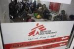 시리아 난민을 지원 중인 요르단 이르비드 국경없는의사회 병원(사진 저작권 표기 © Enass Abu Khalaf-Tuffaha/MSF)