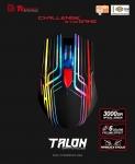 Tt eSPORTS TALON 게이밍 마우스 제품정보