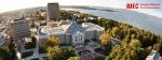 위스콘신대학교 사무소 IUEC, 국내 최대 해외유학·이민 박람회 참가
