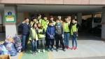 한국보건복지인력개발원 광주센터 사회복무요원 더좋은친구 하비가 장애인 세대 보금자리 꾸미기에 나섰다
