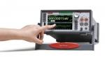 DMM 7510은 높은 정확도의 디지털 멀티미터, 파형 캡처용 디지타이저, 정전 용량식 터치스크린 사용자 인터페이스가 통합된 솔루션이다