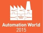 한국내쇼날인스트루먼트는가 오는 3월 18일에서 20일까지 코엑스 1층(A홀 C116)에서 열리는 오토메이션 월드(Automation World 2015)에 참가하여 스마트 팩토리를 위한 머신제어와 지능형 상태 모니터링 솔루션을 공개한다.