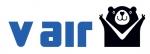 V-Air 로고
