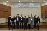 한국에 파견된 독일교사들