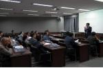 연세대학교 원주캠퍼스가 정경·창업대학원 제33기 고위자과정을 모집한다