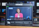 OBS 경인방송국에서 생방송 촬영에 임하고 있는 매직키스치과 정유미 원장(치의학박사) 방송에서 임플란트 사후관리에 대해 알렸다