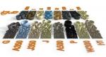 다양한 치수로 이용 가능한 이구스 플레인 베어링 범용 재질 16종: 플라스틱 플레인 베어링 전문가 이구스가 전제품에 적용 가능한 11 가지 범용 재질 추가로 플레인 베어링의 제품군을 확장했다. 각각의 재질은 직경 50 mm 까지 110 가지 치수로 이용 가능하며 주문 즉시 재고로부터 발송된다.
