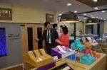 일화가 예비채 부산 테라피센터를 오픈했다.
