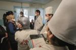 국경없는의사회가 새로운 결핵 치료 프로젝트를 시작할 예정인 키르기스스탄. 결핵 환자가 가장 많은 나라 중 하나인 키르기스스탄에서 국경없는의사회는 2012년부터 약제내성 결핵 치료 활동을 하고 있다. (사진 저작권 표기 © Pierre-Yves Bernard/MSF)