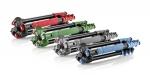 세기P&C가 맨프로토 여행용 삼각대 비프리(befree) 컬러 버전 4종을 새롭게 출시한다.