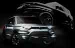 쌍용자동차가 2015 서울모터쇼에서 SUV 콘셉트카 XAV를 세계 최초로 공개한다고 25일 밝혔으며, 외관 스타일을 살펴 볼 수 있는 렌더링 이미지를 공개했다.