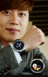 LG전자가 LG 워치 어베인 LTE를 27일 LG유플러스 전용으로 한국시장에 출시한다