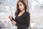 아이스타일24, 블랙 티셔츠·블랙 셔츠·무채색 원피스 판매량 각각 103%·34%·18% 증가