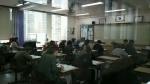 제43회 병원서비스코디네이터 자격시험 고사실 현장(서울 지역)