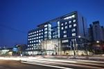 하이서울유스호스텔 국제유스호스텔연맹에서 선정한 2014년 세계 최고 호스텔 하이파이브 어워즈에서 가장 편안한 호스텔 중 최우수 호스텔로 선정되는 영예를 안았다.