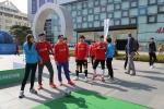 스탠다드차타드은행이 지난 28일 서울 용산역 광장에서 스탠다드차타드은행 트로피컵 로드 투 안필드 2015(이하 트로피컵 2015) 한국대표팀 선발전을 성황리에 마쳤다고 29일 밝혔다.