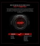 EPIC GEAR 게이밍 마우스 메두사 HDST™ 제품 정보