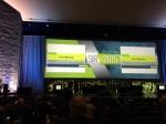 미국인터벤션영상의학회의 SIR 2015가 미국 애틀랜타에서 열렸다.