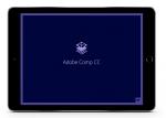 한국어도비시스템즈가 오늘 모바일 및 웹, 인쇄 프로젝트의 레이아웃 컨셉을 쉽고 빠르게 창작할 수 있는 무료 아이패드 앱 어도비 콤프 CC(Adobe Comp CC)를 출시했다
