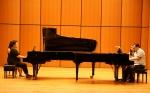 작곡가 100명과 연주자 100명이 뜻을 모아 광복 70주년을 기념하며 한국 클래식 음악의 정체성을 찾기 위해  '2015 K-Classic Piano Tour' 를 펼친다.