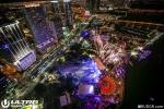 울트라 뮤직 페스티벌의 본고장인 미국 마이애미에서 지난 주말 3월 27일(금), 28일(토), 29일(일) 총 3일간 17주년을 맞은 울트라 마이애미 2015가 화려하게 펼쳐졌다.