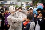 거리예술시즌제 온앤오프무용단