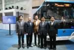 선롱버스코리아, 서울모터쇼 최초 참가해 국내 시내버스 시장에 뉴 패러다임을 제시한다