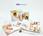 라이프로그 포토북, Revivook-리바이북이 론칭됐다