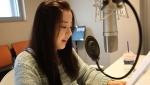 배우 박은혜가 MBC 다큐프라임의 내레이션으로 나선다(사진=소속사 제공)
