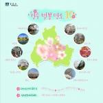 경주시 벚꽃 명소 10선