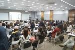 지난 3월 25일, 유경덴탈워크는 전주시 효자동에 위차한 전라북도치과의사회 세미나실에서 80여개의 치과 스탭들의 역량 강화를 위한 세미나를 개최했다.