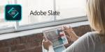 한국어도비시스템즈가 최근 새로운 스토리텔링용 무료 아이패드 앱 어도비 슬레이트(Adobe Slate)를 출시했다.