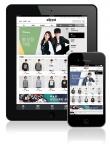 올트렌드가 온라인종합쇼핑몰 롯데닷컴의 렉스(LECS)서비스를 통해 새로운 모습을 선보였다.