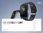 라이트브레인에서 발간한 2015년 첫번째 UX 트렌드 리포트 UX Discovery 창간호