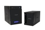 넷기어 SOHO용 네트워크 스토리지– 레디나스 200 시리즈