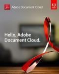 어도비가 어도비의 세 번째 클라우드 어도비 도큐먼트 클라우드(Adobe Document Cloud)서비스를 오픈했다.