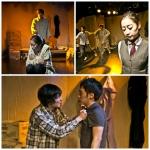 연극 루틴 공연모습