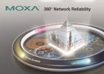 MOXA가 선보인 새로운 스마트 팩토리 네트워크 솔루션 가이드에서는 MOXA의 솔루션들을 이용해 360° 풀 스케일의 에지에서 코어까지 네트워크 신뢰성을 달성할 수 있어, 가동시간과 연결성을 극대화해 공장 통신을 유지할 수 있다는 점에 대해서 상세히 설명하고 있다.