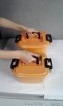 나노리빙이 새로 출시한 홈앤캠핑용 냄비