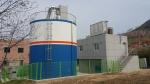 MW급 중대용량 전지 안전성 및 방폭시험장