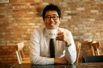 크레이저 커피 CEO 전기홍