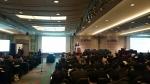 서울 홍은동 그랜드힐튼호텔에서 개최된 한국팜비오 주최 췌장 외분비부전증 국제 심포지엄