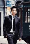 크로스오버 뮤지션이자 뮤지컬 배우로 활약 중인 카이가 창작 뮤지컬 아리랑에 주역으로 합류하며 새로운 도전을 이어나간다