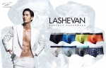 라쉬반이 S/S 시즌을 맞아 새롭게 출시한 신제품 아이스 컬렉션을 CJ오쇼핑을 통해 선보인다