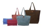 아름다운가게 디자인 브랜드 에코파티메아리가 4월 18일 페어트레이드 제품 주트가방을 출시한다.