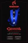 에픽기어 게코타 게이밍 마우스 제품 정보