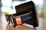 구글 인증을 받은 (주)고글텍의 Go4D C1-Glass