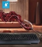 로이체가 주변기기 글로벌 브랜드 RAPOO의 전문가용 게이밍 키보드 V50을 출시하였다